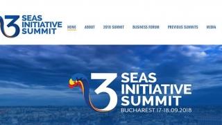 Summitul celor Trei Mări, luni şi marţi, la Bucureşti
