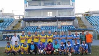 Foştii juniori de la FC Farul, din nou în teren