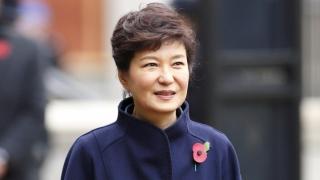 Park Geun-Hye, fost preşedinte al Coreei de Sud, arestată preventiv