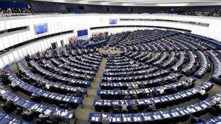 Fost purtător de cuvânt al Guvernului, în cursa pentru Parlamentul European