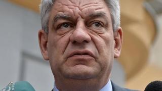 Fostul premier al României Mihai Tudose, de urgenţă, la spital!