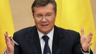 Fostul președinte al Ucrainei ar vrea să revină în țară. E așteptat cu cătușe...