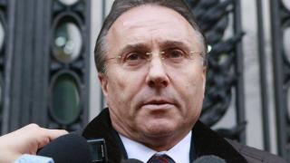 Fostul primar al Iaşiului Gheorghe Nichita rămâne sub control judiciar