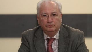 Puiu Haşotti, fost parlamentar și ministru al Culturii, a demisionat din PNL
