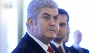 Fostul vicepremier Gabriel Oprea revine în politică