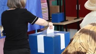 Proces de vot suspendat la Săcele