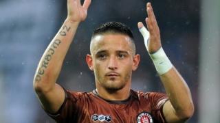 Deniz Naki, fost fotbalist în Germania, acuzat în Turcia de propagandă teroristă
