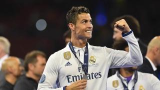 Fotbalistul Cristiano Ronaldo, cel mai bine plătit sportiv din lume