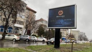 A început demolarea panourilor publicitare din Constanța. Reacția Primarului Constanței, Vergil Chițac