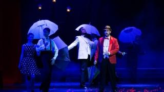 """Constanța. Evenimente culturale la sfârșit de săptămână oferite de Teatrul """"Oleg Danovski"""""""
