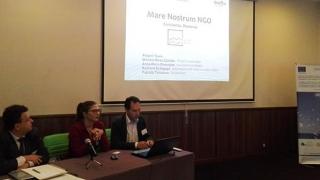 ONG Mare Nostrum, partener în cadrul proiectului european MARLITER