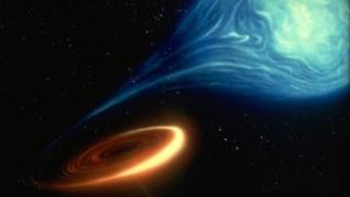 Teoriile despre nașterea găurilor negre s-ar putea confirma