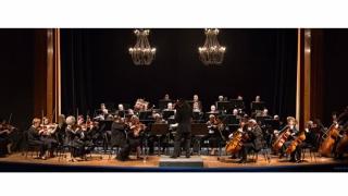 """Concert simfonic deosebit pentru veteranii de război, la Teatrul """"Oleg Danovski"""""""