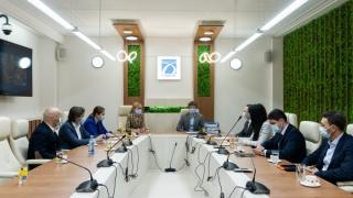 Cine va opera spațiile de servicii de pe Autostrada A2, Cernavodă - Constanța
