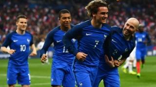 Loturile echipelor din Grupa C de la World Cup 2018