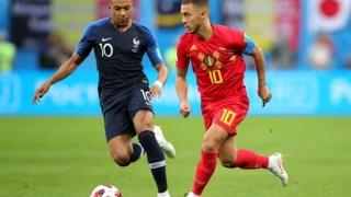 Franţa, în finala Cupei Mondiale după 12 ani