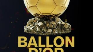 """Primii cinci jucători nominalizaţi pentru """"Balonul de Aur"""""""