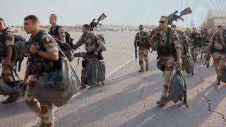 Un militar francez mort iar alţii - răniţi, într-o explozie în Mali