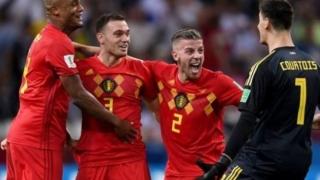 Franța și Belgia luptă pentru un loc în marea finală a CM