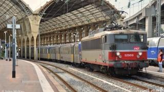 Franţa va reforma, cu orice preţ, compania feroviară naţională
