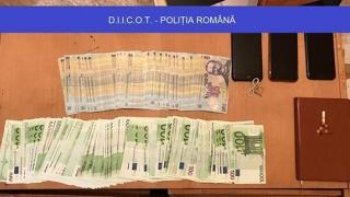 Fraudă şi fals informatic la nivel înalt! Operaţiune româno-olandeză, prejudiciu de 2.000.000 de euro