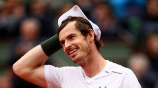 Murray şi Wawrinka au avansat în optimile de finală ale Openului Australiei