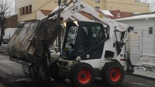 Marți, 5 martie, vor fi restricții de circulație pe strada Ștefăniță Vodă