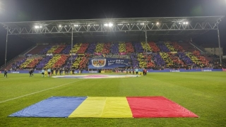 România - Insulele Feroe, din preliminariile EURO 2020, se va juca la Cluj-Napoca