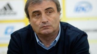 Mihai Stoichiţă, noul director tehnic al Federaţiei Române de Fotbal