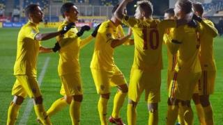 """Contra a convocat, de principiu, 24 de jucători din străinătate pentru """"dubla"""" cu Suedia și Insulele Feroe"""