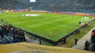 Partida România U21 - Danemarca U21 se va disputa la Craiova