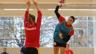 """Protestul """"vestelor galbene"""" a amânat două partide la CE de handbal feminin"""