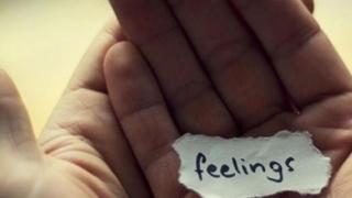 Frica este opusul iubirii!