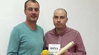 Proiect de promovare a oinei la nivelul județului Constanța