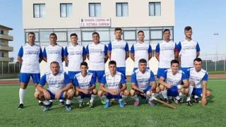Frontiera Tomis Constanţa a câştigat Cupa României la oină