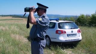 Opt cetățeni din Sri Lanka au fost returnați în Serbia de polițiștii de frontieră