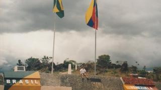 Frontiera Braziliei, deschisă pentru venezueleni. Din nou!