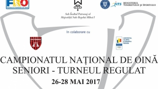 Frontiera Tomis Constanţa participă la CN de oină seniori