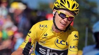 TURUL FRANȚEI - Froome, învingător în etapa a 8-a și noul lider al cursei