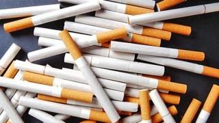 Fumători, păzea! S-au scumpit țigările