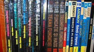 """Fundaţia"" lui Asimov devine serial!"