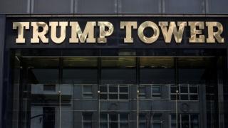 Laptop al unui agent Secret Service cu date despre Turnul Trump, furat la New York