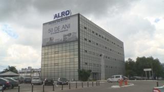 Angajaţi şi agenţi de pază, reţinuţi pentru furtul a 22 de tone de aluminiu