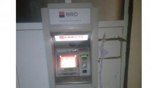Furtul unui ATM din Lumina, oprit de un echipaj Zip Escort