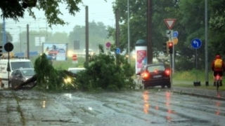 Furtună puternică în Europa! Cel puțin șapte persoane au murit