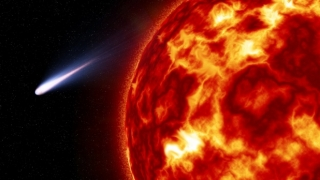 O furtună solară a erupt! Consecințele pe care le are asupra Pământului