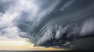 Furtuni cumplite în Europa!