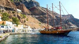 Atenţionare de călătorie emisă de MAE: în Grecia, ploi şi furtuni puternice