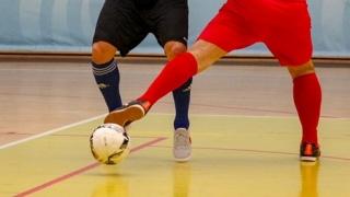 Turneul Final Four al Cupei României la futsal va fi reprogramat