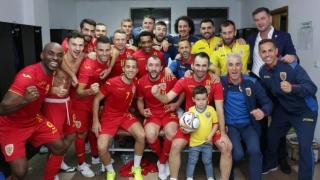 Reprezentativa de futsal a României, în Elite Round pentru CM 2020